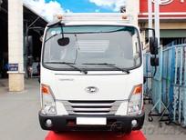 Bán xe tải Daehan Tera 250 2T4 thùng 3m6 ga cơ giá rẻ