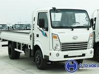Bán xe tải Daehan 2T4 Tera 230 ga cơ thùng 3m6