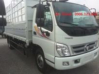 Xe tải 7 tấn Trường Hải Thaco 700C trả góp tại Hải Phòng