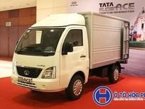 Xe tải TaTa 990kg Super Ace
