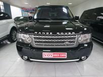 Bán Range Rover Autobiography 5.0 2010 màu đen