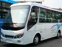 Xe khách Samco Allergo Si chỗ ngồi - động cơ 3.0