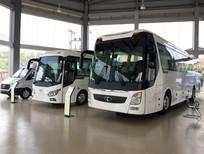 Cần bán xe Thaco Hyundai Mobihome 36 giường đời 2018