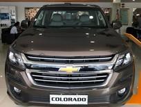 Bán tải Colorado nhập khẩu-Cam kết giá tốt-Vay 90%