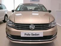 Bán ô tô Volkswagen Polo G sản xuất 2018, màu kem (be), nhập khẩu, giá 699tr