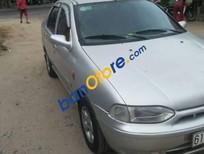 Bán Fiat Siena đời 2002, màu bạc xe gia đình, giá 69tr
