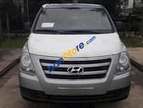 Hyundai Giải Phóng - Bán xe Hyundai Starex 6 chỗ bán tải, xe rộng rãi, chất lượng tốt, giao xe ngay
