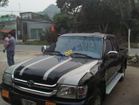 Bán ô tô Vinaxuki 5000BA sản xuất năm 2006, màu đen