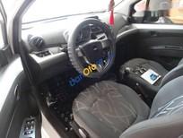 Bán Chevrolet Spark LS đời 2015, màu trắng