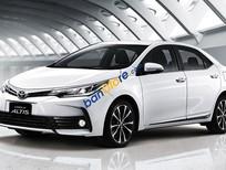 Toyota Sông Lam - Giá xe Corolla ALtis1.8 CVT 2018 tốt nhât Nghệ An, hỗ trợ góp 80%, hotline: 0968 56 5225