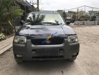 Bán Ford Escape 3.0 V6 đời 2002, màu xám, giá chỉ 170 triệu