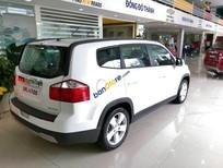 Bán Chevrolet Orlando LT xe gia đình 7 chỗ. Khuyến mãi mới cực lớn trong tháng 3/2018, khách hàng ĐT trực tiếp