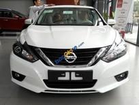 Nissan Teana (Altima) nhập khẩu nguyên chiếc, bảo hành 3 năm chính hãng