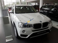 Cần bán BMW X3 xDrive20i năm sản xuất 2017, màu trắng, nhập khẩu nguyên chiếc