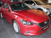 Bán xe Mazda 6 2.0L đời 2018, màu đỏ giá cạnh tranh