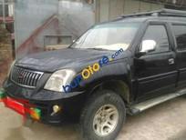 Bán xe Mekong Pronto năm sản xuất 2008, màu đen