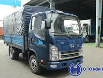 Bán xe tải Daehan 2T4 Tera 240 thùng 3m6