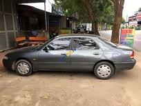 Bán Mazda 626 LX năm sản xuất 1996, màu xám (ghi), nhập khẩu, xe tôi công chức đi làm hàng ngày
