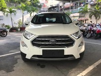 Ford Ecosport 2018, giá tốt nhất thị trường, giao ngay, liên hệ Xuân Liên 0963 241 349