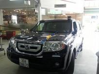 Bán ô tô Honda Pilot năm sản xuất 2010, màu đen, nhập khẩu, chính chủ