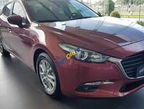 Bán xe Mazda 3 Sedan 1.5 đời 2018, hỗ trợ trả góp 80% giá trị xe, giao xe ngay, LH: 0938097488