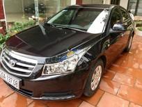 Cần bán lại xe Daewoo Lacetti SE 2010, màu đen, nhập khẩu nguyên chiếc, chính chủ, giá chỉ 325 triệu