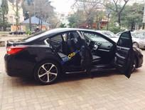 Cần bán Subaru Legacy năm sản xuất 2015, màu đen, nhập khẩu Nhật Bản
