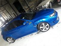 Cần bán Subaru Impreza 2010, màu xanh lam, nhập khẩu nguyên chiếc