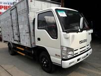 giá xe tải isuzu 3 tấn 45 tại bình dương, xe tải chính hãng