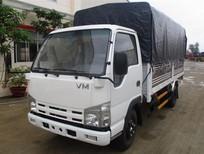 Cần bán Isuzu xe tải đời 2017, màu trắng, nhập khẩu