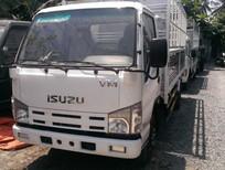 Xe tải Isuzu 3,49 tấn cam kết giá rẻ nhất thị trường