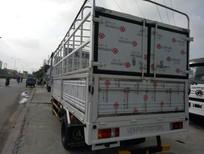 Xe tải Isuzu 3 tấn 5 thùng bạt giá rẻ - Hỗ trợ vay vốn cao- không cần chứng minh thu nhập
