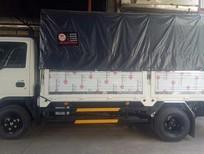 Bán Isuzu xe tải đời 2017, màu trắng, xe nhập