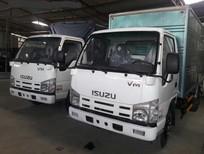 Xe tải Isuzu 3T5- 3500KG- 3 tấn 5 - đại lý chuyên bán xe tải Isuzu chính hãng- mua bán xe tải Isuzu 3t5-3500