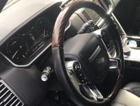 Bán xe Range Rover HSE 2015 màu đen