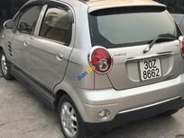 Bán Daewoo Matiz SE sản xuất năm 2007 số tự động, giá 190tr