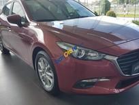 Bán Mazda 3 Sedan 1.5 màu đỏ, hỗ trợ trả góp 80% giá trị xe, giao ngay, có đủ màu, LH 0938097488
