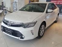 Toyota Camry 2.5Q giá tốt, xe đủ màu giao ngay. Hỗ trợ ngân hàng lãi suất cạnh tranh. Hotline 0987404316