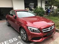 Cần bán Mercedes C200 2018, giá cực rẻ giảm tới hơn 100 triệu