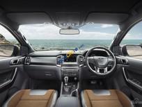 Bán xe Ford Ranger Wildtrak 3.2 năm 2017, nhập khẩu chính hãng, 890tr