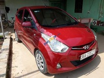 Bán xe Hyundai Eon SX 2011, màu đỏ, nhập khẩu