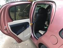 Bán xe Tobe Mcar đời 2010, màu hồng, nhập khẩu