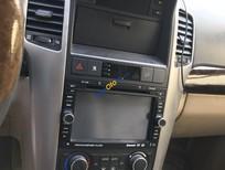 Bán ô tô Chevrolet Captiva 2007 màu đen, đi 93 ngàn km, 360tr