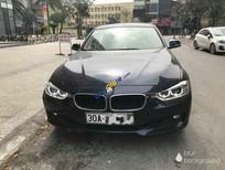 Cần bán lại xe BMW 3 Series đời 2014 màu xanh lam, nhập khẩu nguyên chiếc