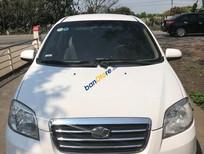Bán ô tô Daewoo Gentra đời 2008, màu trắng