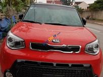 Bán Kia Soul năm 2014, màu đỏ, nhập khẩu