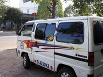 Bán Suzuki Carry đời 1997, màu trắng xe gia đình, giá chỉ 95 triệu