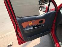 Bán xe Daewoo Matiz Super sản xuất năm 2009, màu đỏ, xe nhập