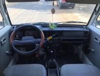 Cần bán xe Suzuki Carry đời 1997, màu trắng