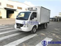 Bán xe tải Tata thùng đông lạnh 990kg